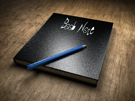 BoobNote cover by Muad3D
