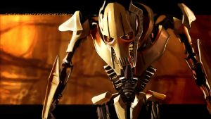 SW - Grievous by the-evil-legacy