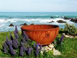 Rusted Bowl by llyouaremysongll