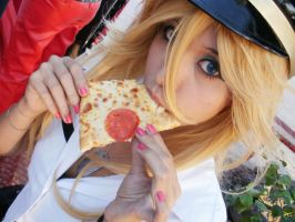 ::p p p p pizzaaa!!:: by succubucat