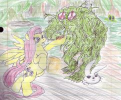 All Who Know Kindness by scurilevensteinother