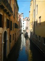 Venice 4 by Singing-Wolf-12