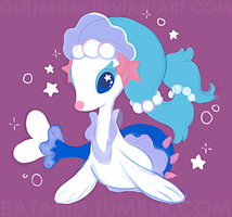 You'll Never Be This Fabulous by Glitterizer