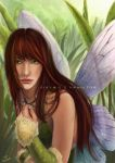 Fairy by Piky