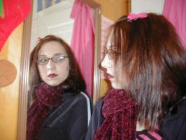 mirror mirror by PinkyMcCoversong