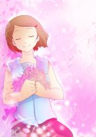 Petals. by quirkYllogical