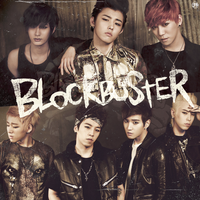 Block B - Blockbuster by J-Beom