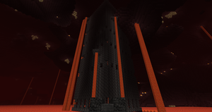 Get out form hell Minecraft by Kane133