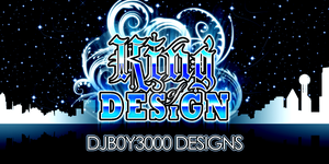 King of Design - Business Card by DJB0Y3000