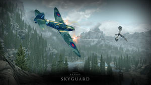 Skyrim vs. War Thunder by TheMeEC