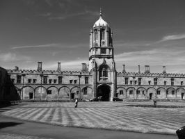 Oxford by StrangeLittleGirl018