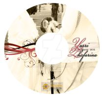-perfect catch CD cover- by hesty0704