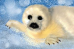 .:Save Our Seals:. by SARScastic