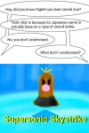 Did you know Diglett can learn Aerial Ace? by WhiteFox1992