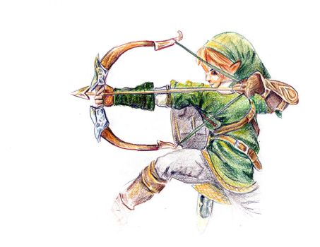 Link by artization-con
