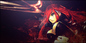Katarina by Kyle-Garland