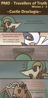 PMD: Travellers of Truth 2-03 by Reshidove