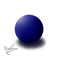 Paint Lighting (Sphere Test) by I-TwistedFury-I