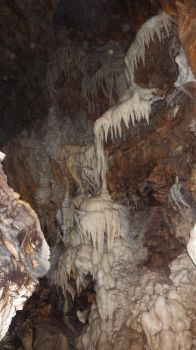 cave formations 3 by SharoPur