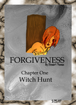 Forgiveness Chapter One by Stewi