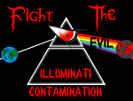Fight Illuminati Contamination by Kimera-Kimera