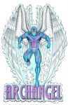 Archangel by Budprince