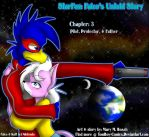 Falco's Untold Story Ch.3 by MidNight-Vixen