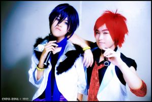 Utapri - Are You Ready? by Sui31