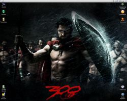 300 by Shokked-crow