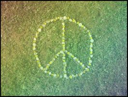 Peace by Lushbob