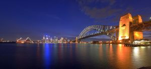 sydney panoramic by syncore
