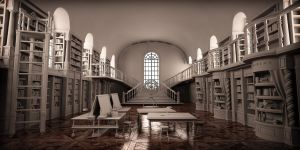 Library by patkava