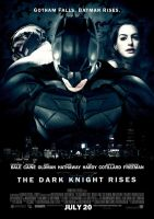 The Dark Knight Rises by Alecx8