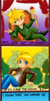 APH - You Wanna Be... by MehReel