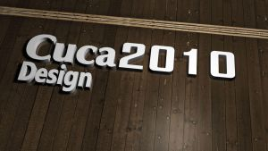 Cuca design by Cuca24