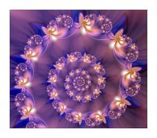 Girdle of Flowers 2 by denise-g