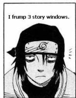 Hayate and...3 story windows by Roy-Mustang1879