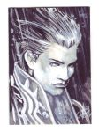 Vergil by Shadowgrail