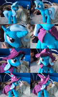 Trixie by Azedo