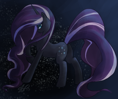 Nightmare Rarity by Seyllah