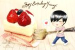 Happy Birthday Yesung Oppa ~ ^ ^ by Lanaleiss