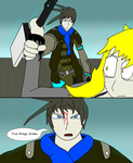 GallowGlass chapter 4 page 78 by MethusulaComics