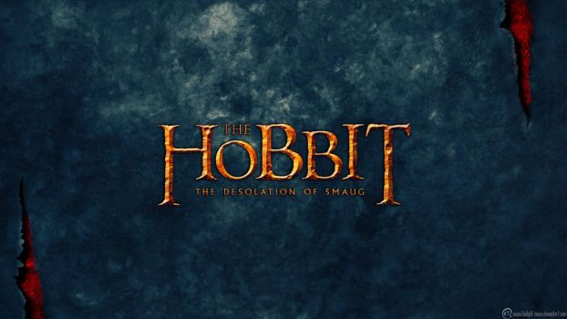 hobbit - desolation of smaug by twilight-nexus