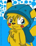 Cool Pikachu by Pikachu-Fans