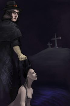 Witchfinder General by Bloodtruffle