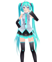 |DL SERIES| TDA Hatsune Miku (19/?) by typhlosion4ever