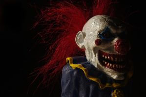 Pennywise by Medrone
