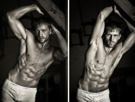 Steve_Photoshoot by PROfotoEU