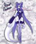 Monster Adopt Auction - CLOSED by Piannen