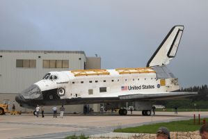 Endeavour Image 1 by OpticaLLightspeed